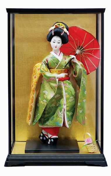 Thy Trading Wholesale Asian Oriental Furniture Doll