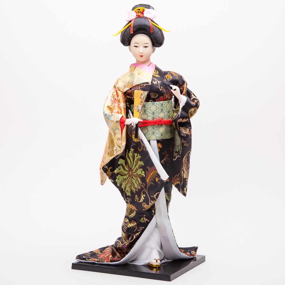 16 Quot Japanese Geisha Oriental Doll Dol6018 16