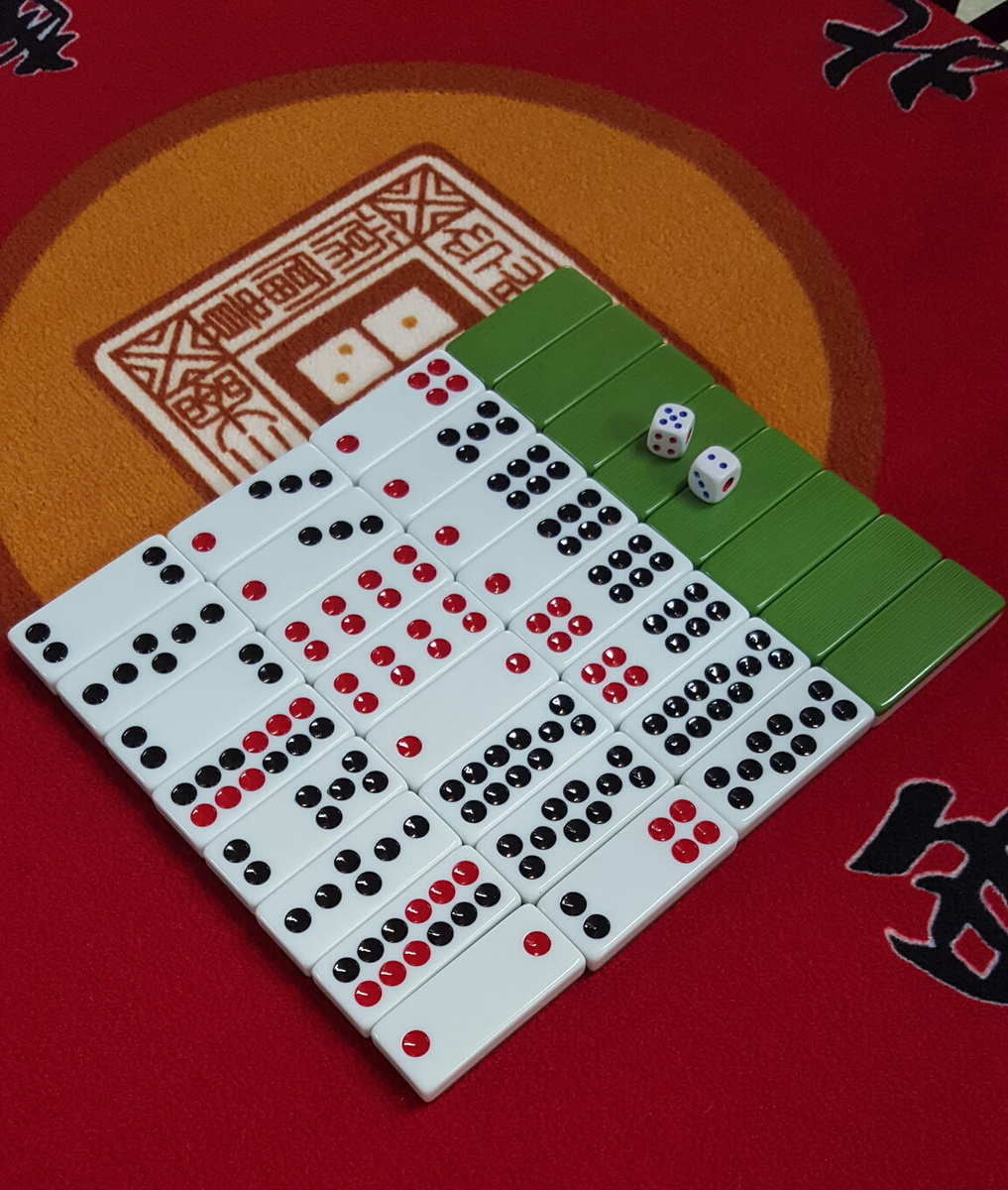 paigow casino