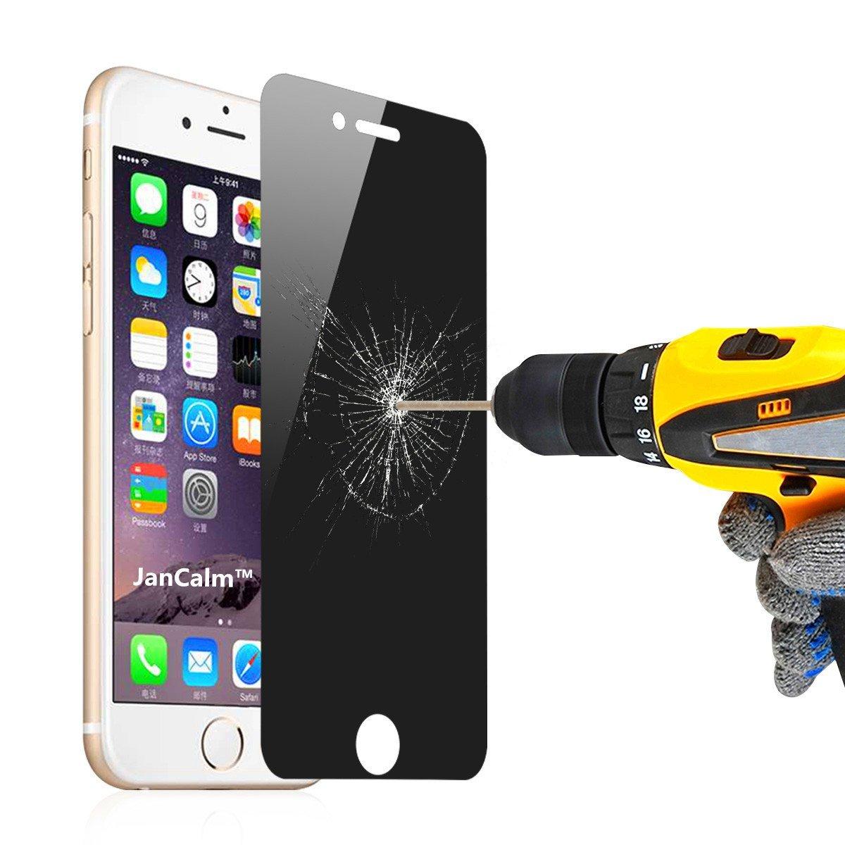 Anti Spy Tempered Glass Iphone