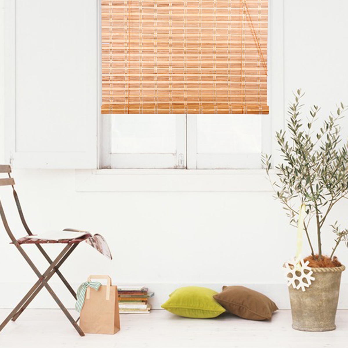 up feel blinds oriental these pin roll any shades add an bamboo exquisite to window