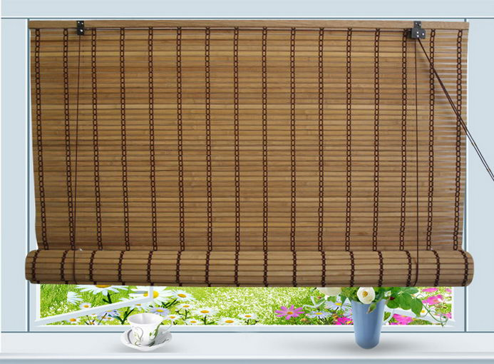 Bamboo Roll Up Window Blind Sun Shade W30 Quot X H72 Quot