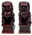 Hong Tze Collection-Beijing Foo Dogs LG