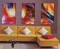 Modern Abstract Art Oil Painting STRETCHED READY TO HANG OPA314