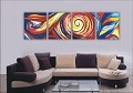 Modern Abstract Art Oil Painting STRETCHED READY TO HANG OPZ-4-34