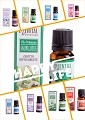 A Set Of 10 Essential Oil in 10 Various Scents 10ML Each Individual Bottle