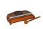 Meditation Energy Chime Single Tone with Mallet Exquisite Musical Toy Percussion Instrument