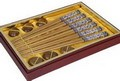 12 (6 pairs) Elegant Chopsticks & Holders Set In Gift Box