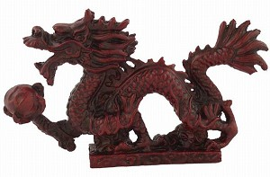 Fabulous Hong Tze Collection-Hang Dragon (Medium)