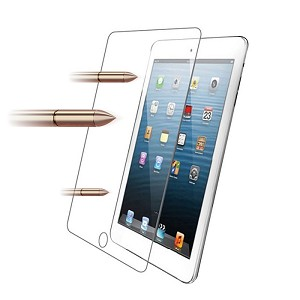Premium Real Tempered Glass Film Screen Protector for IPAD 2/3/4