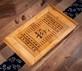 Bamboo GongFu Tea Table Serving Tray L21.06